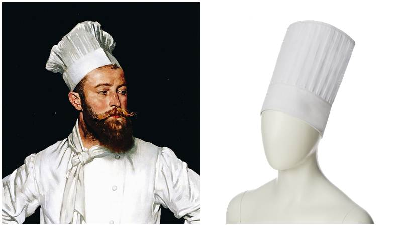 Legendary-chef-hat